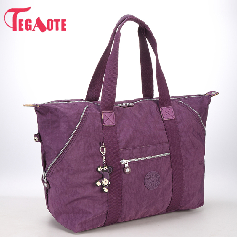 2017 Solide Famose Delle purple Borse Bag purple O Borsa A Sac Bolsa black Top Multifunzione Tote Red Di blue Blue Rose Spalla Tegaote sky handle Casual Donne Marca trOwYTCrqn