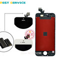 For iPhone 5 5C 5S LCD Display with Touch Screen Digitizer Assembly Replacement +Tools Free Shipping