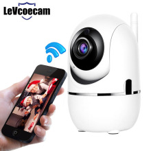 720P/1080P Full HD Mini Wireless Wi-fi Camera Sucurity IP CCTV Camera Wifi Network Surveillance Smart IRCUT Night Vision