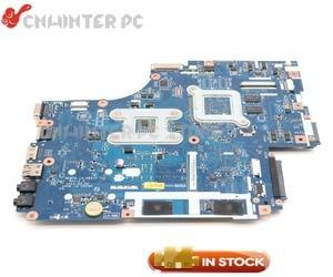 Материнская плата NOKOTION NEW70, материнская плата для ноутбука Acer aspire 5742 5742G, HM55, DDR3, HD5470