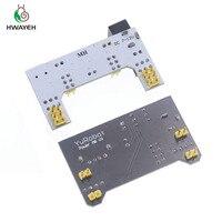 Breadboard 830 Point Solderless PCB Bread Board MB-102 MB102 Test Develop DIY for arduino 5
