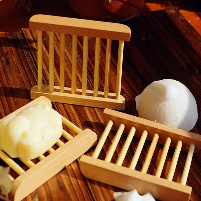 Soap Dish Handmade Natural Wooden Soap Box Handmade Soap