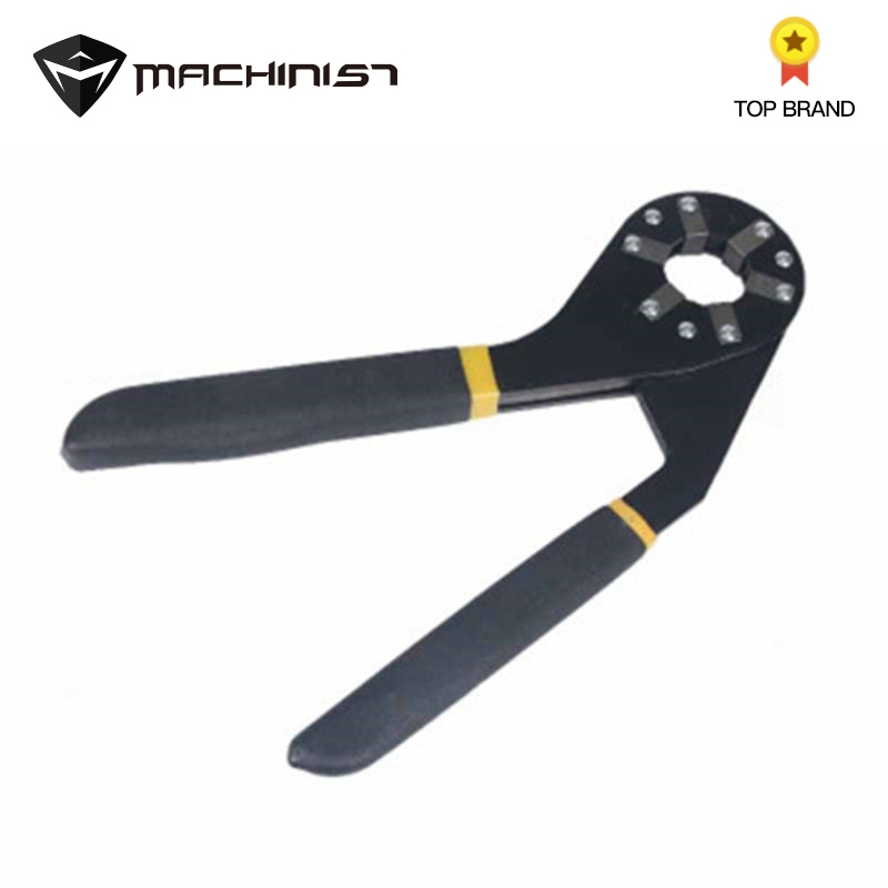 6Inch 8inch Universal Multi-Function Adjustable Hexagon Wrench Repair Tool HOT