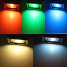 AC85-265V  IP65 waterproof  Led Floodlight 10W 20W 30W 50W  100W 150W 200W  LED Flood light  Spotlight  warford 100w led floodlight flood light rgb outdoor ac85 265v
