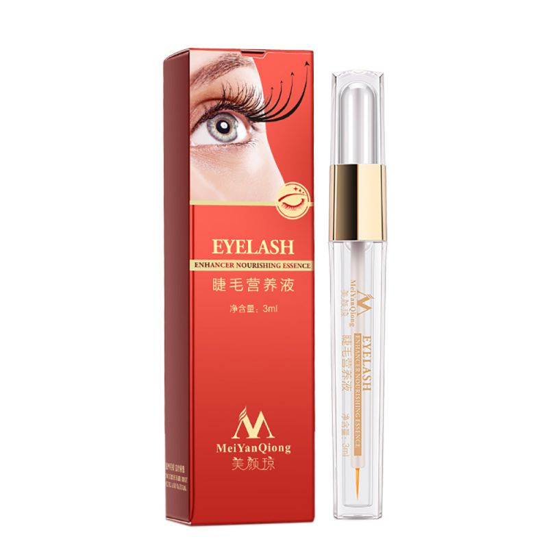 54cc27dcf31 New Useful Lash Growth Rapid Accelerator Serum Grow Lashes Long Thick Fast  Growth Makeup - Makeup4buy