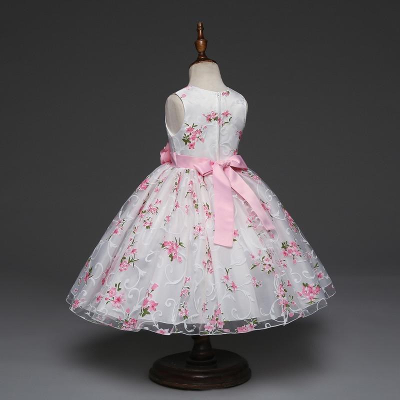 платье девушки цветка; причастие платья первое; причастие платье;