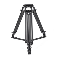 Video Camera Stabilizer Film Tripod Sirui BCT-3003 Professional Support For Camcorder Aluminum High Quality 2016 New Durable