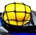 free shipping Net Bag for Motorcycle Bike Luggage Cargo Mesh Helmet Net Holder Hold down Fuel Tank Luggage Net Mesh