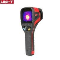 Thermal UTi160G тепловизор 20C до 350C промышленная инспекция ручной фокусировки тепловой измерительный термометр USB связь