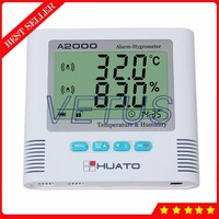 A2000 TB Digital Internal Sensor Temperature Humidity Meter with Fridge Freezer Household Tester Thermometer Hygrometer