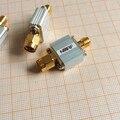 Бесплатная доставка FLP-2400 2400 МГц фильтр низких частот  2 4G передатчик  гармоническое подавление специальный SMA интерфейс