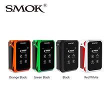 100% original smok g-gpriv priv 220 w pantalla táctil mod 220 vape cuadro Mod 510 hilo para tfv8 bebé grande Mod Cigarrillo Electrónico