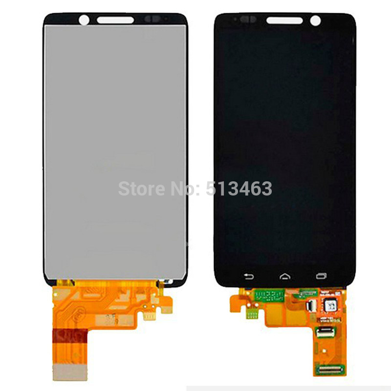 Black For Motorola Droid Mini XT1030 LCD Display Touch screen with digitizer ,free shipping !!!