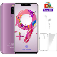 "Get more info on the TEENO VMobile S9 Mobile Phone Android 8.1 5.84"" Full Screen 19:9 3GB+16GB Dual Sim celular 4G LTE Smartphone unlocked Cell Phone"