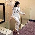 Высокое качество Нового прибытия белых Лонге рукава длиной макси район Повязку Dress ким кардашян платья DR514