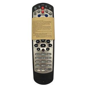 Image 5 - חדש שלט רחוק עבור צלחת רשת צלחת 20.1 IR / UHF PRO לווין מקלט Controle Remoto טלוויזיה DVD וידאו בקר telecomando