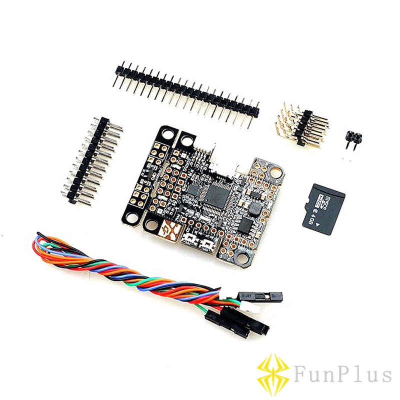 Mini SP Racing F3 New Flight Control Hardware Subminiature Autopilot With 6M 7M M8N GPS Compass Barometer Airplanes FPV new pixracer r14 autopilot xracer px4 flight control mini pixracer r14 autopilot ppm sbus dsm2