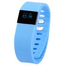 Sensible Band TW64 Sensible Bracelet Watch Bluetooth four.zero IP67 SMS Reminder Sleep Monitoring Cellular Wristwatch Sensible Bracelet