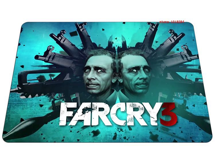 far cry mouse pad Aestheticism gaming mousepad Gorgeous gamer mouse mat pad game computer desk padmouse keyboard large play mats