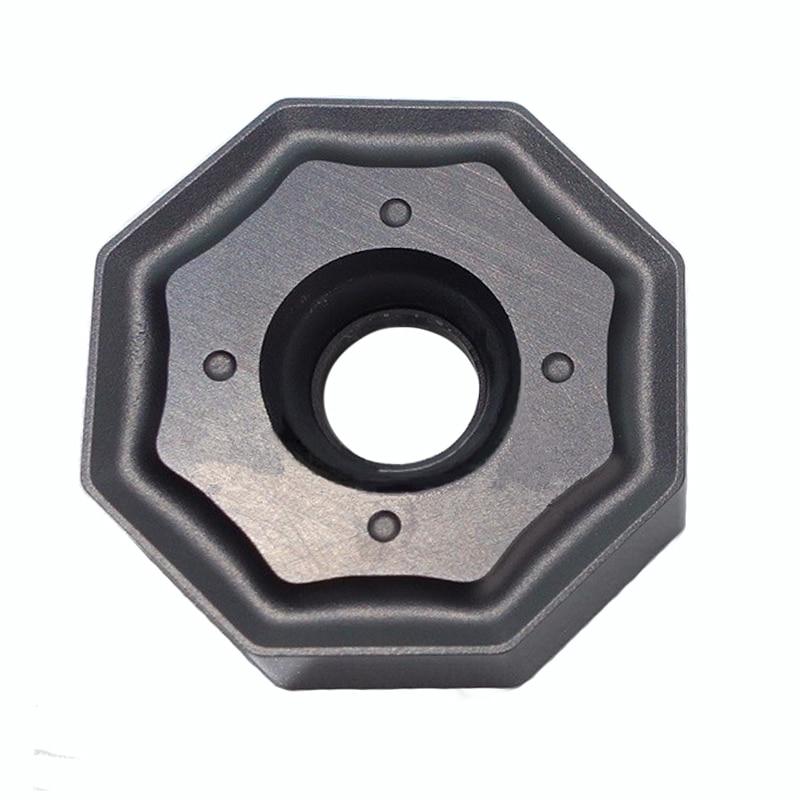 10pcs ZCC.CT VBMT160408-HM VBMT332-HM YBD152  for cast iron