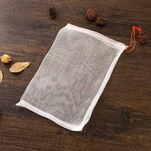 Image 3 - 100 Trái Cây Bảo Vệ Túi Trái Cây Và Rau Quả Nho Túi Lưới Đa Chức Năng Túi Diệt Côn Trùng Xua Đuổi Côn Trùng có Thể Tái Sử Dụng Trái Cây Pl