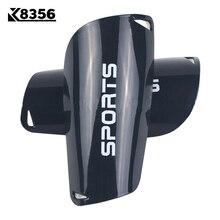 K8356 1 пара щитки футбольной команды тренировочные щитки s колодки футбольной спортивной шестерни защитные щитки для защиты голени