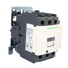 цена на LC1D40 NEW Electric 50/60Hz 3 Poles Coil AC Contactor 220V 40A modular contactor