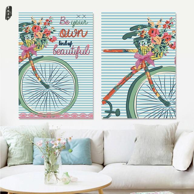 Aliexpress.com : Buy Canvas Art Sets Modern Canvas Painting ...
