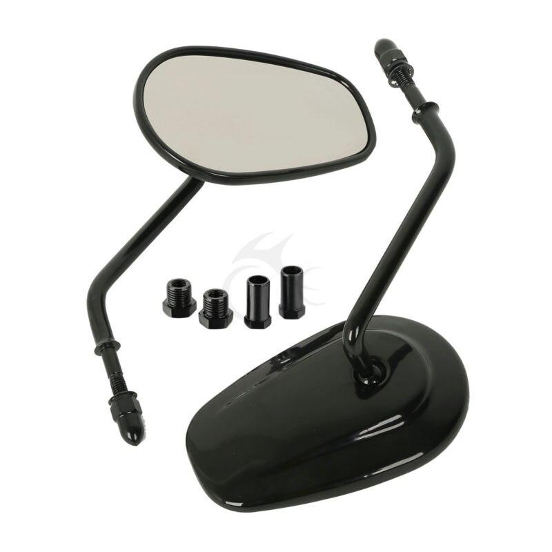 Rear View Mirror For Harley Davidson Street XG 750 2014-2017 XG 500 2016 Two Colors rear view mirror for harley davidson street xg 750 2014 2017 xg 500 2016 two colors