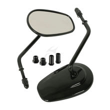 Rear View Mirror For Harley Davidson Street XG 750 2014-2017 500 2016 Two Colors