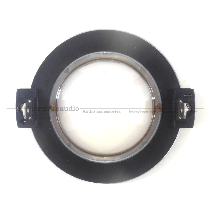1PCS Diaphragm for <font><b>RCF</b></font> <font><b>ND350</b></font> 44.4 core Neodymium Treble Special Repair Tweeter voice coil Horn Accessories Flat Aluminum Wire image