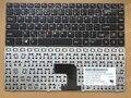 Новый США Доры Клавиатура Для DNS QAT1 QAT11 VAW70 ZAV00 PK130ZM1B03 Черный С Рамкой Клавиатура Ноутбука
