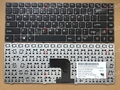 New EUA Teclado Para DNS QAT1 QAT11 VAW70 ZAV00 PK130ZM1B03 Balck Preto Com Quadro de Teclado Do Laptop