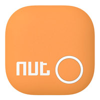 For Nut Mini Smart Bluetooth Tracker Tracking Key Mini Smart Tracker Finder Tag Tor Child Key
