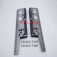 Alta qualitySM102 CD102 bloco de papel  C8.015.735F  C8.015.736F parada folha cpl CD102 peças da máquina de impressão offset