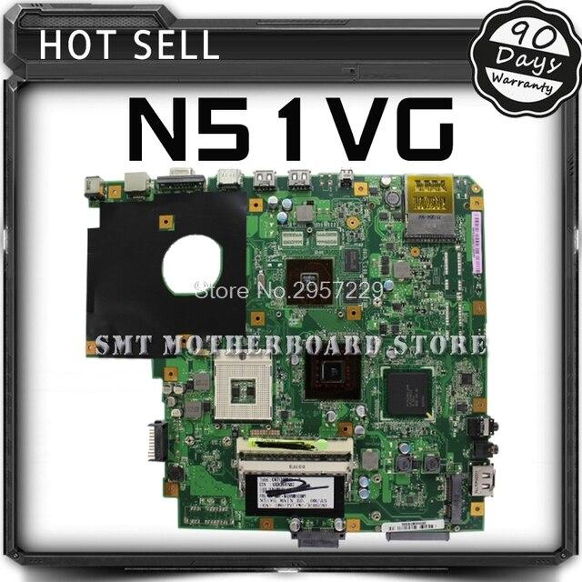 ASUS N51VF WINDOWS XP DRIVER