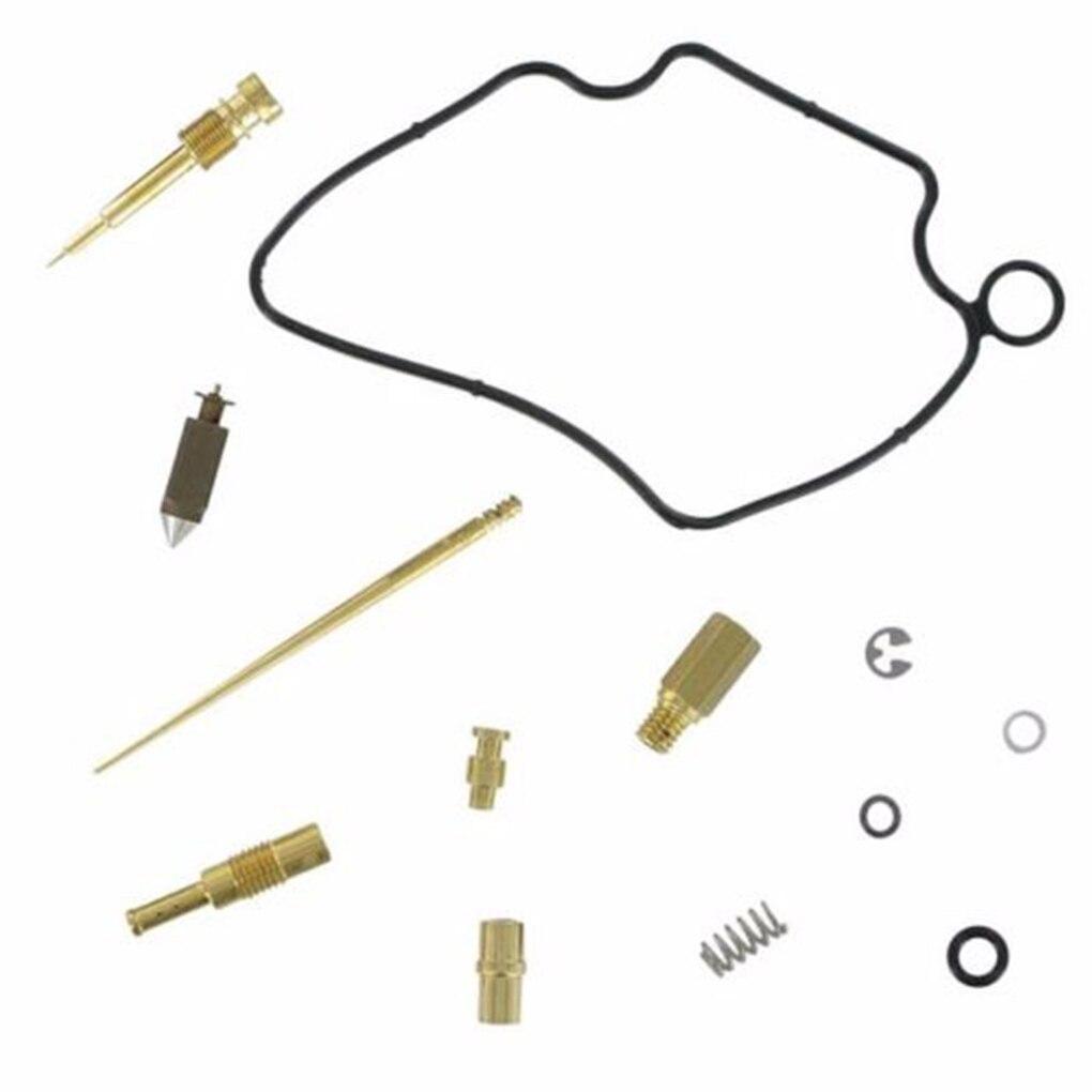 Vehicles Auto Carburetor Repair Kit Car Carb Repair Kit for Honda TRX400EX 1999-2004