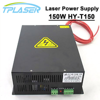 Co2 Laser Power Supply 130W to 150W For High Power Laser Tube AC220V Laser Engraving Cutting Machine