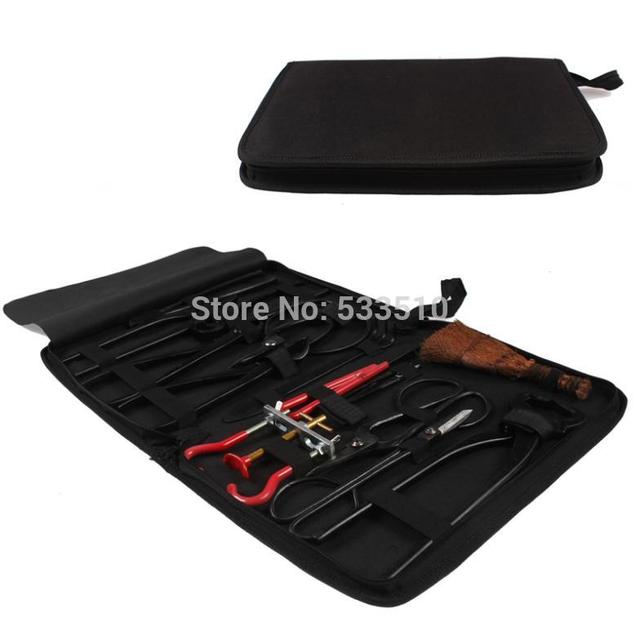 Multi Functional Bonsai Tools Set 14pcs