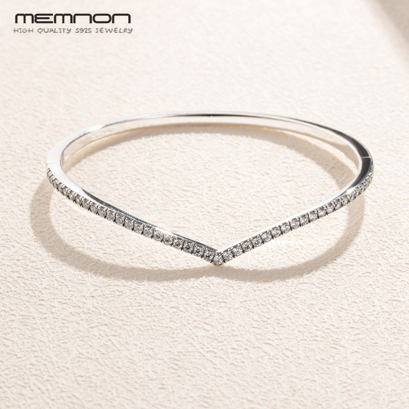 silver 925 jewelry New silver bracelet Shimmering Wish Bangles 925 Sterling silver DIY Charms Bracelets for Women Fine jewelry silver 925 jewelry New silver bracelet Shimmering Wish Bangles 925 Sterling silver DIY Charms Bracelets for Women Fine jewelry