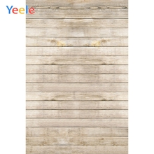 Yeele Wooden Wallpaper Primary Color Retro Sample Photography Backdrops Personalized Photographic Backgrounds For Photo Studio