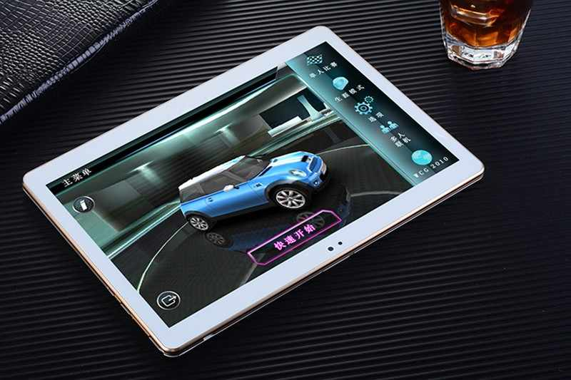 Бесплатная доставка 10 дюймов MTK8752 3g Dual SIM WCDMA gps 4 ГБ/32 ГБ Android 7,0 Tablet PC Поддержка магазина Google Play