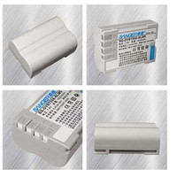 BLM-5 BLM5 blm1リチウム電池用オリンパスe1 e3 e30 e500 e510 e520 c5060 c7070 C8080 e e330 e-デジタルカメラバッテリー