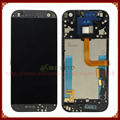 LCD Screen Display For HTC One M8 Mini One Mini 2 With Touch Screen Digitizer Assembly + Frame Free Shipping