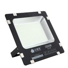 30w50w100w150w200w300w led Floodlight ip66 Waterproof Outdoor Flood Lights Daylight White AC220V Security Spotlight