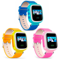 Tracker SOS Call Children Smart Watch For Android IOS iPhone Anti-lost GPS New