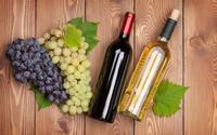 Wine Bottles Grapes Modular Unframed Wall Paintings Posters And Prints Cuadros Decoracion Canvas Pictures For Living Room