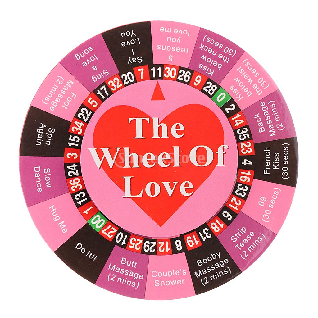 Hot Electric Turntable Truth Game Dare Game For Adult Couple Foreplay Romantic Toy Wildly Romantic Challenging