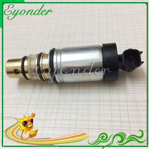 Image 1 - A/C AC Air Conditioning refrigerant Compressor Electronic Solenoid Control Valve for KIA Cerato Forte G4FC 1.6 976742B300