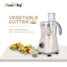Vegetables Cutters Kitchen Multifunction Meat Grinder Food-chopper Mixer Food Processor Fruits and Shredder